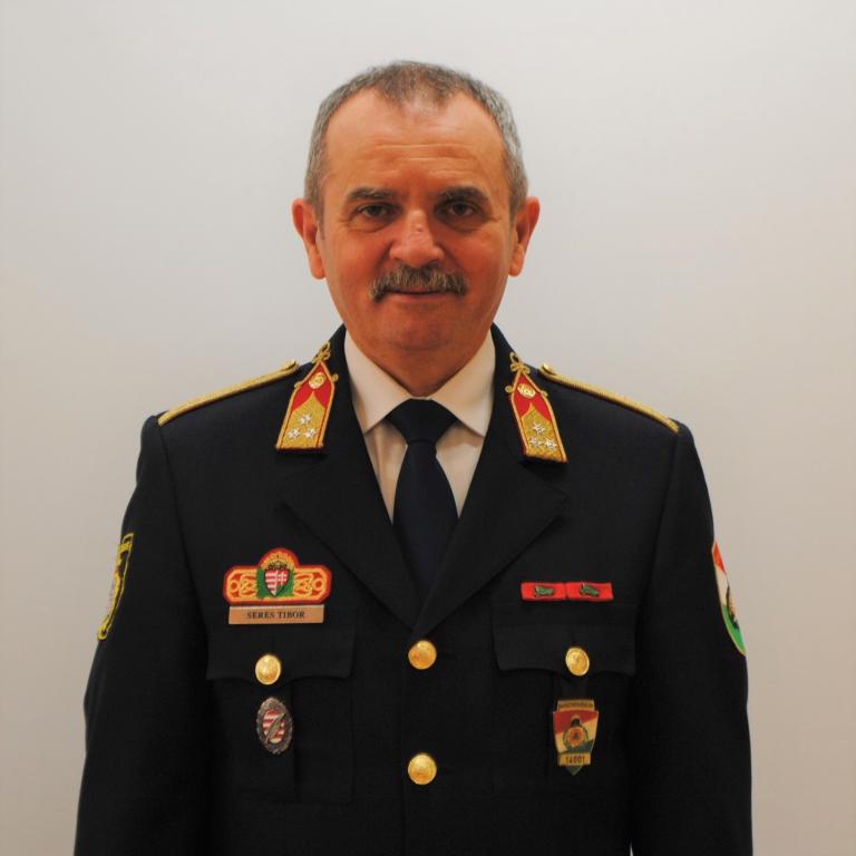 Seres Tibor