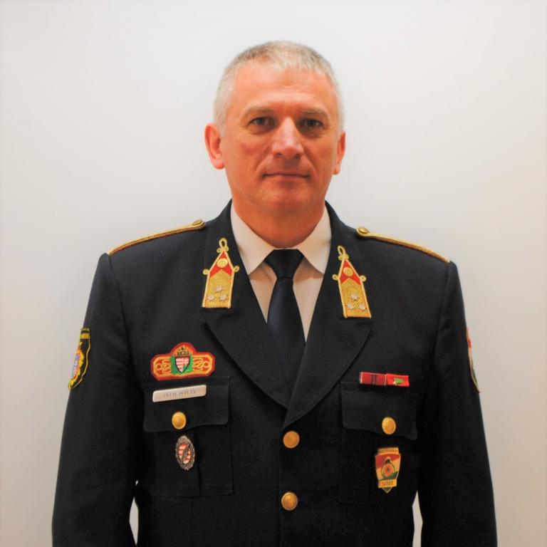Antal István