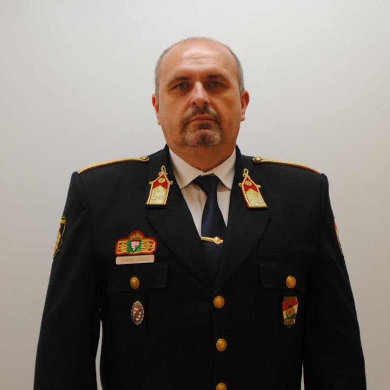 Juhász László