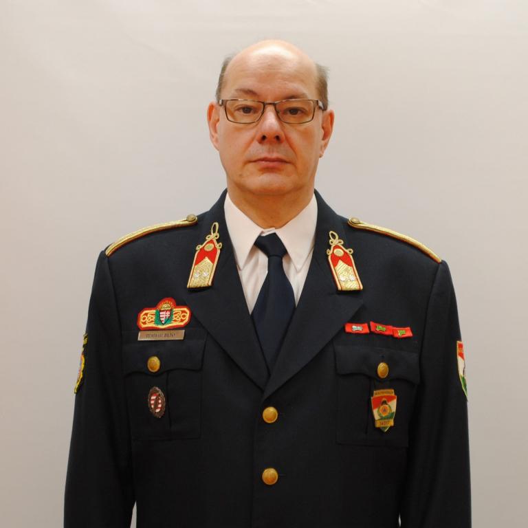 Szemerády Zoltán fotója