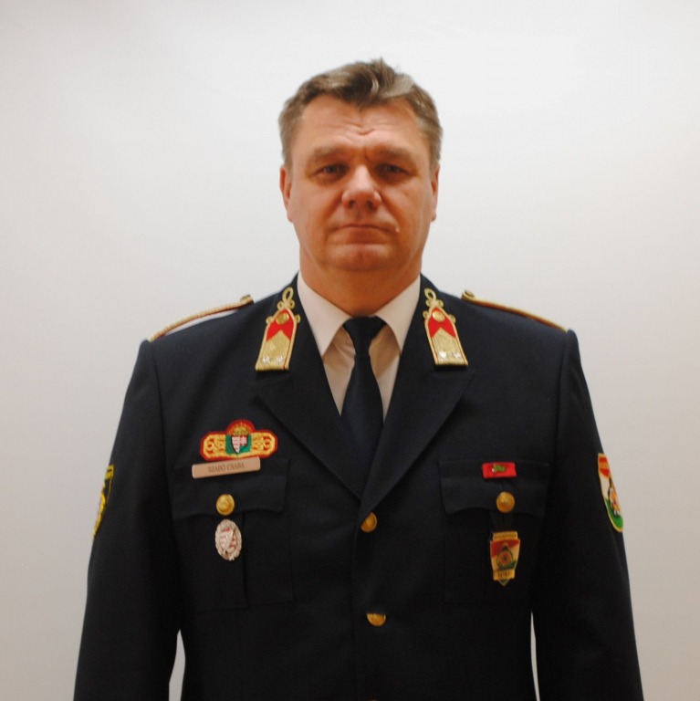 Szabó Csaba fotója