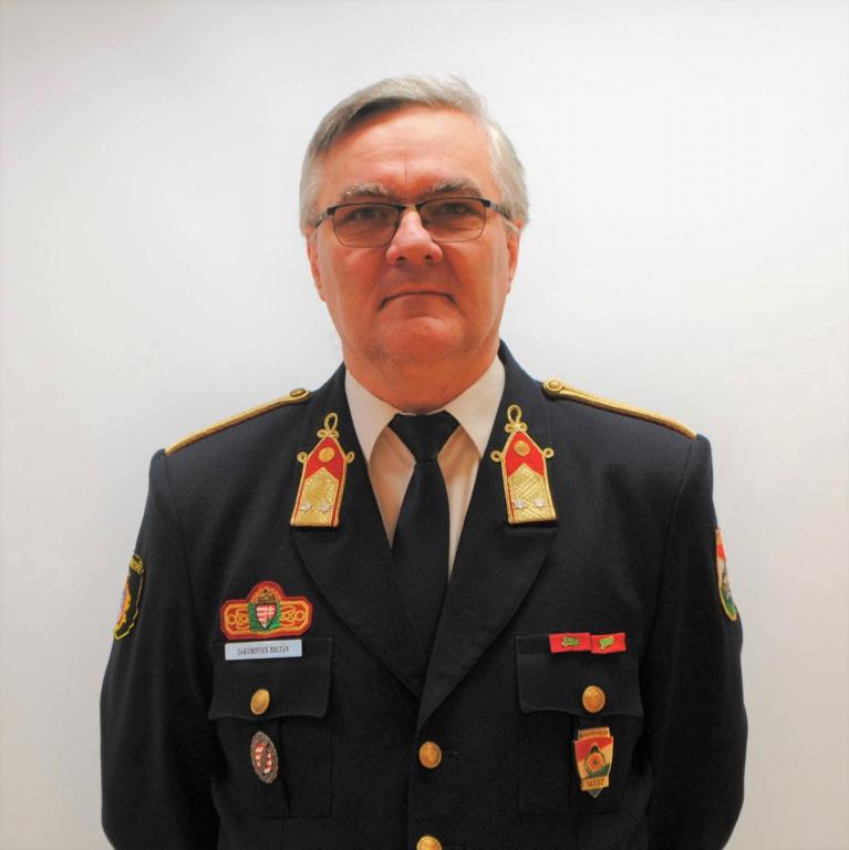 Jakubovics Zoltán fotója