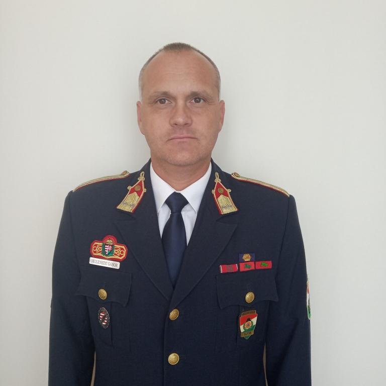 Okolenszki Gábor fotója
