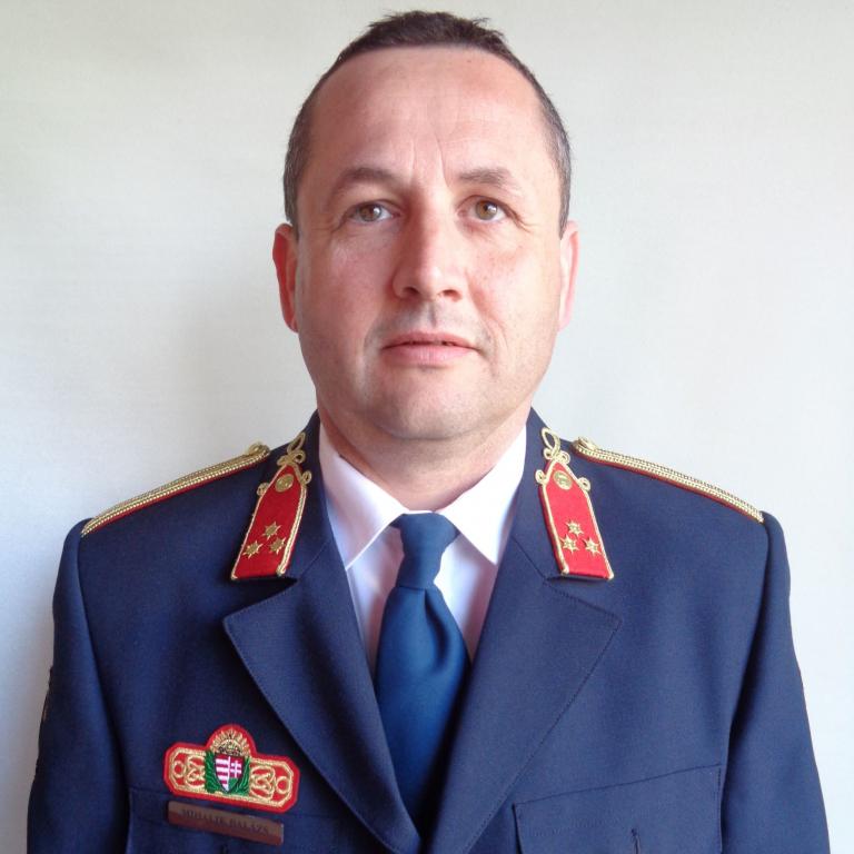 Mihalik Balázs