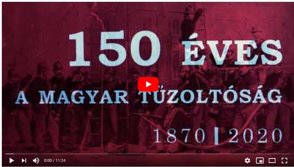 150 éves jubileum - Vándorkiállítás online