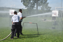 Tűzcsapszerelés